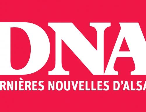 Article sur Photof'Ill dans les DNA du 29 mars 2017